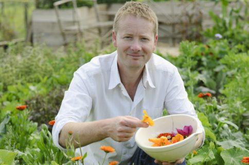 Horatio's Garden Talks – Mark Diacono