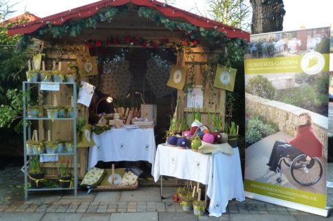 Salisbury Market Christmas Fair