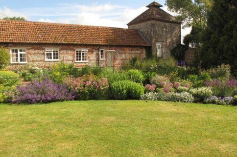 Broad Chalke Open Gardens