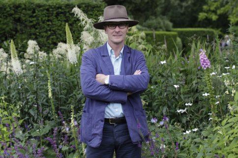 Saturday Telegraph: James Alexander-Sinclair