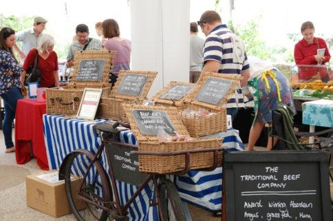 Food & Plant Fair 2015
