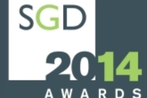 Short Listed for Society of Garden Designers' Awards