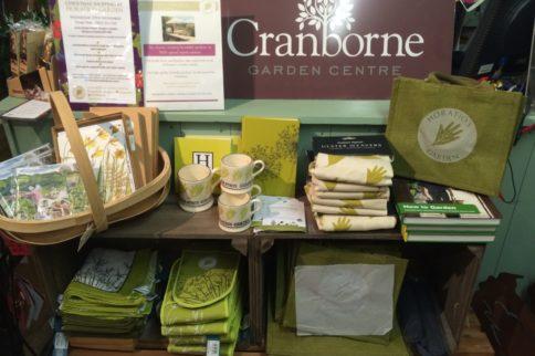 Cranborne Garden Centre
