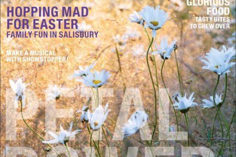 Salisbury Life Magazine Feature