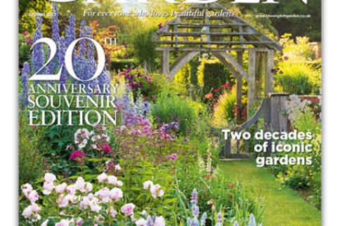 The English Garden Magazine – 20 Years of Garden Design