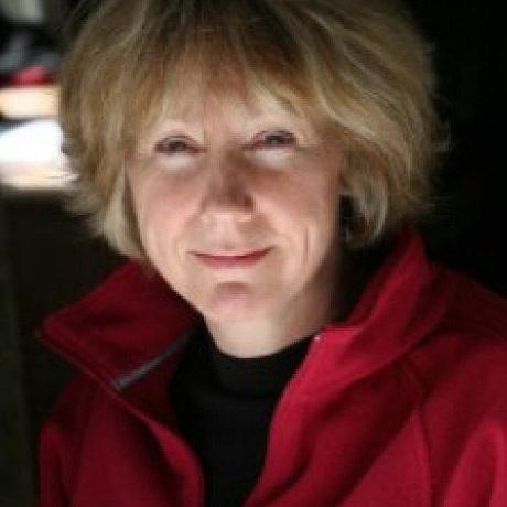 Melanie Reid