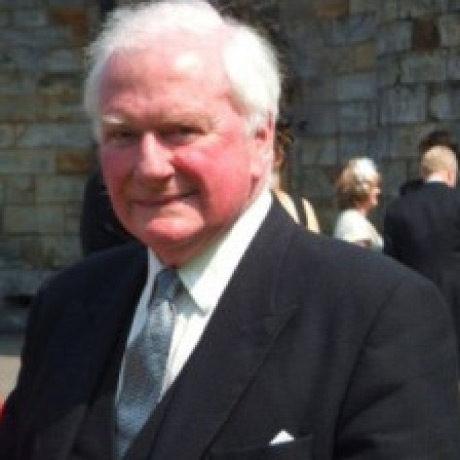 Sir James Stirling of Garden