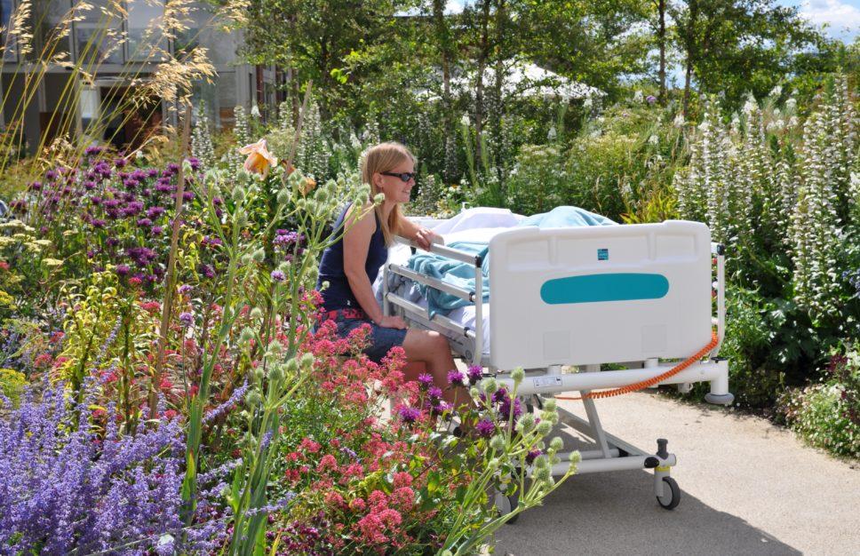 Accessible gardens