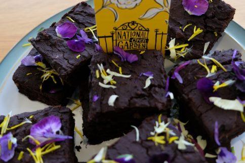 Volunteer Recipe – Vegan Brownies