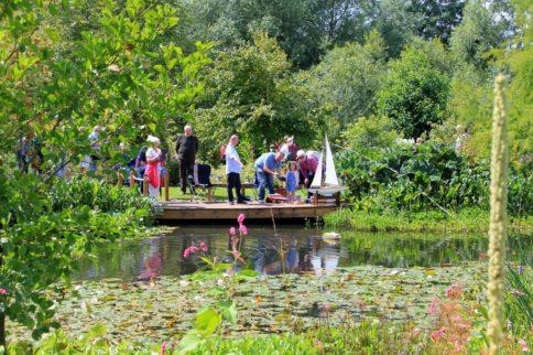 National Garden Scheme Family Friendly Gardens