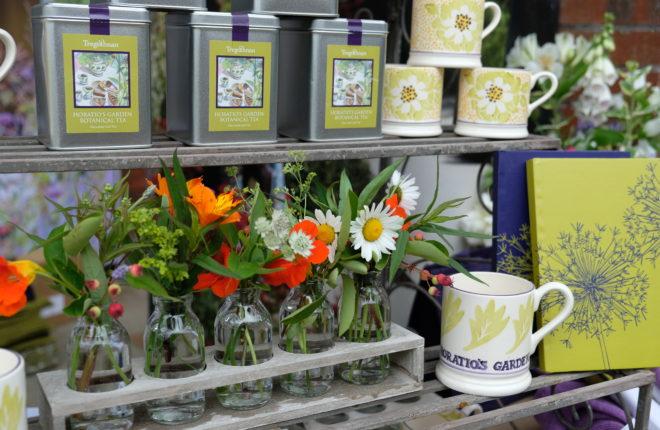 Food & Plant Fair 2018