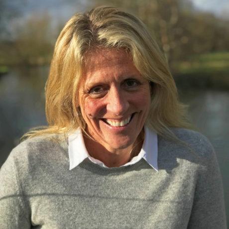 Lisa Stratton