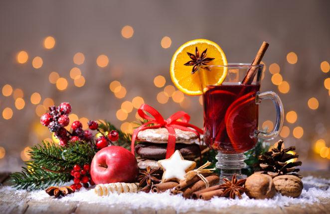 Christmas Activities 2018