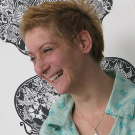 Storyteller Wendy Wolfson