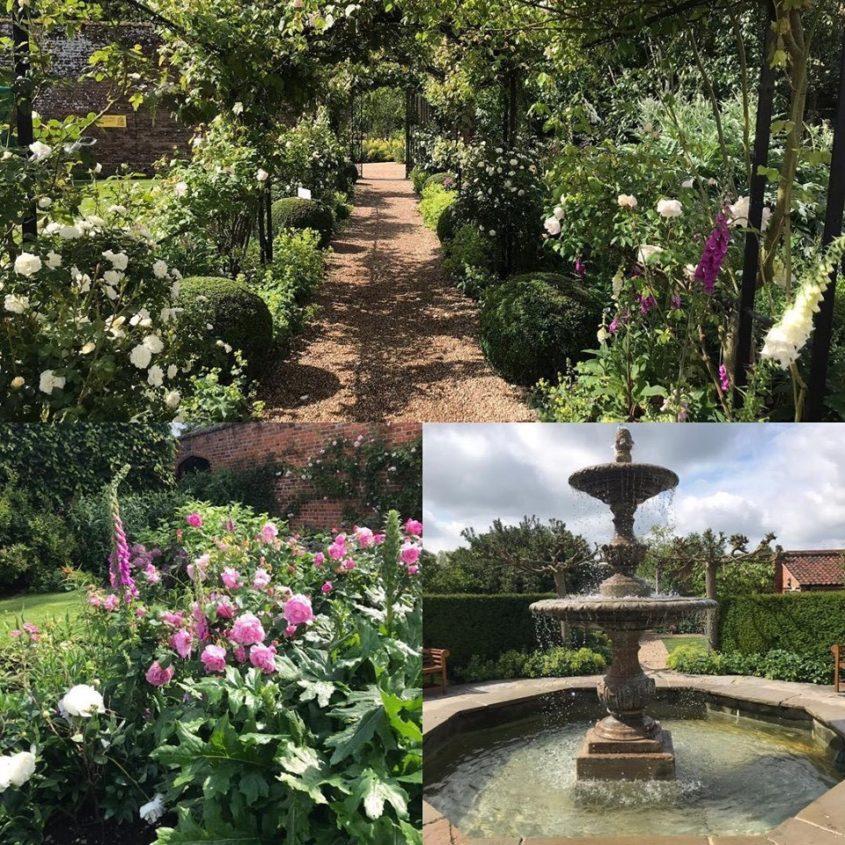 Braxted Gardens