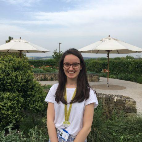 Becca Dean – Fundraising Assistant