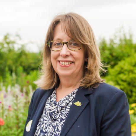 Kathryn Furnell – Marketing Manager