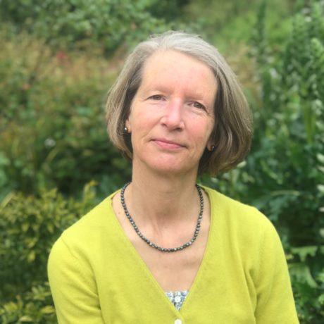 Jane Dodd – Finance Manager
