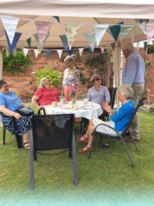 WI Tea Party
