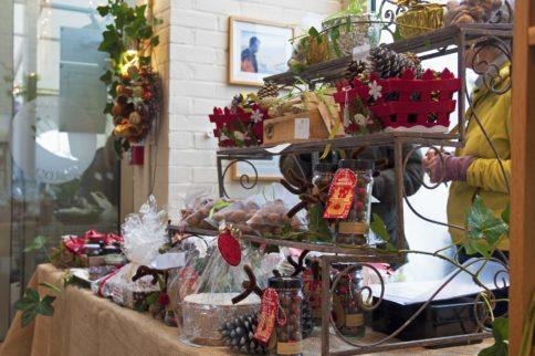 Salisbury Christmas Fair