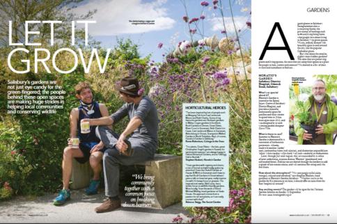 Salisbury Life Magazine