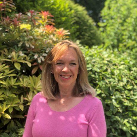 Julia Dustan – Director of Finance