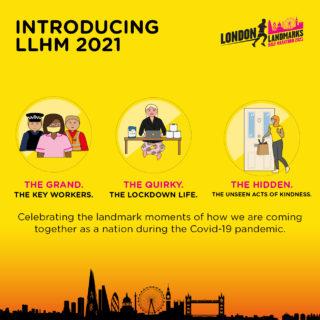 LLHM Covid-19 Celebrations