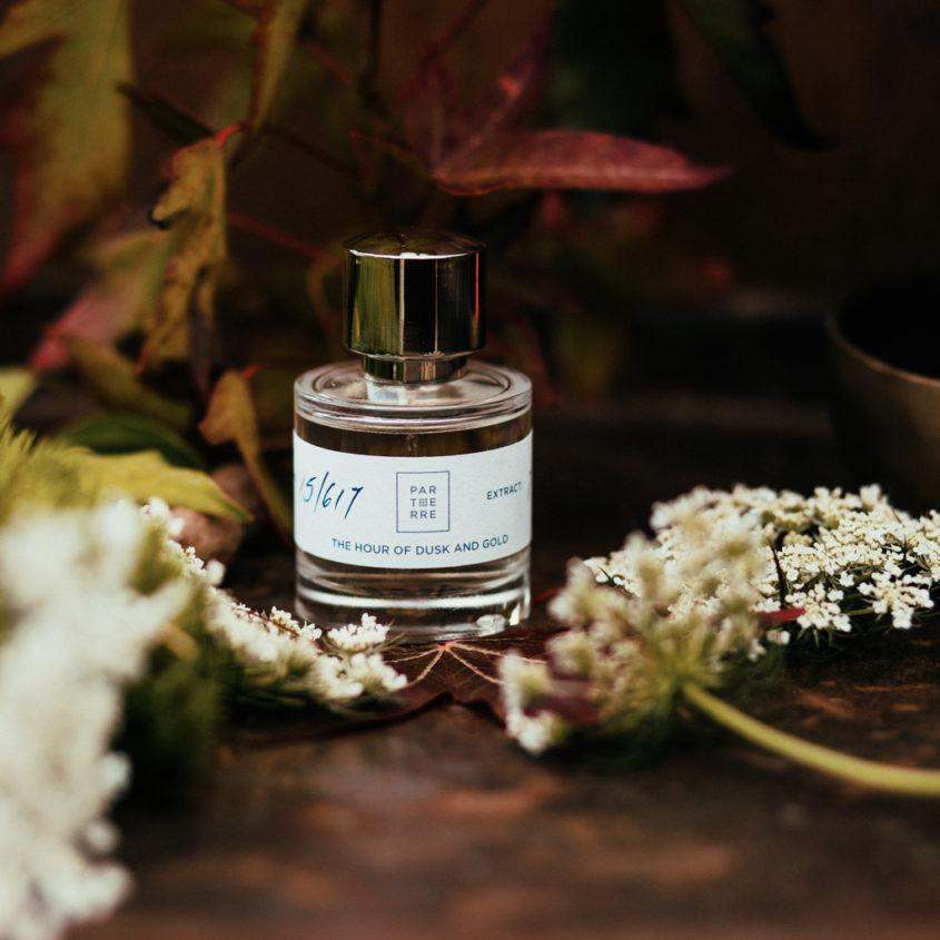 Parterre Fragrance