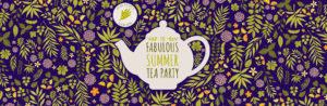 Horatio's Garden Tea Party