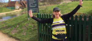 Local Landmarks Half Marathon