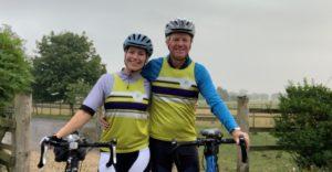Richard & Charlotte Cycle