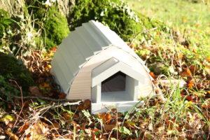 Hedgehog House