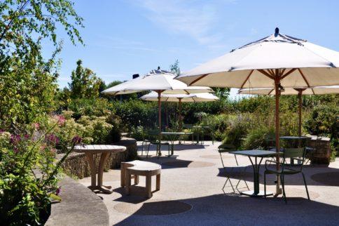 Horatio's Garden South West