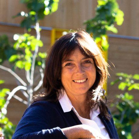 Dr Olivia Chapple MRCGP