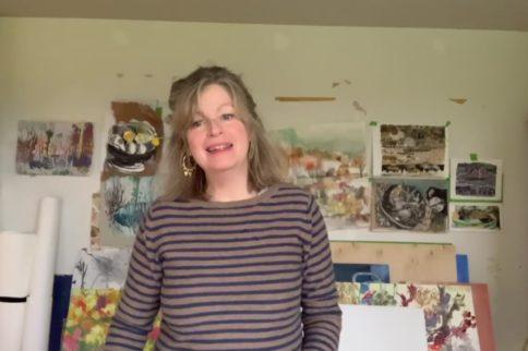 Karen Camkin