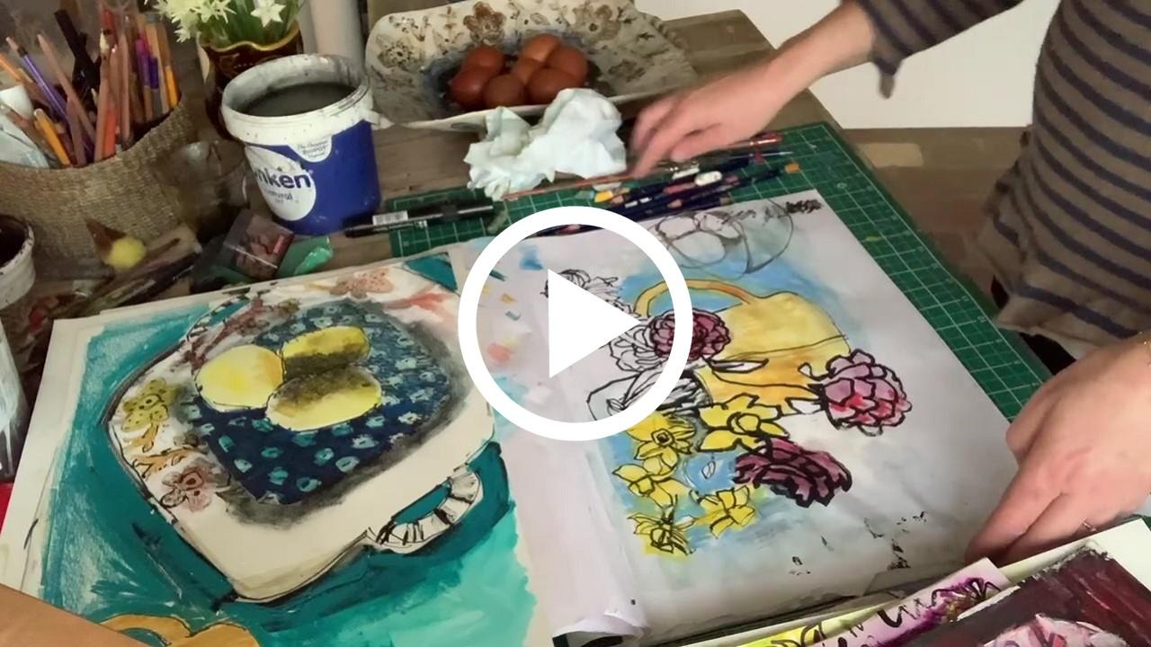 Karen Camkin Video