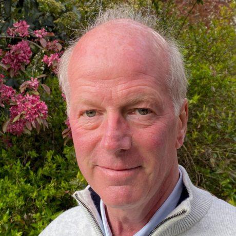 Mark Yallop